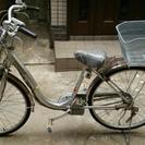 電動自転車パナソニックENALE