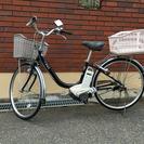 ヤマハ電動自転車PASリチウムバッテリー