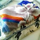 敷き布団 毛布セット 無料