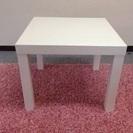 【0円】- IKEA - ローテーブル