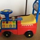 汽車の 乗り物 おもちゃ ジャンク品扱い