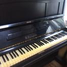 シュミット ピアノ