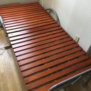 ☆折り畳み式ベッド☆