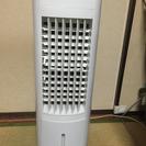 リモコン式冷風扇  値下げします!