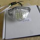 Nボックスナンバ-灯LED