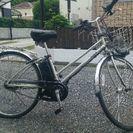 Panasonic電動自転車 ハイエンドモデル