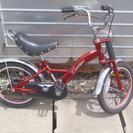 子供用自転車 キャデラック