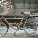 あさひ プチママン 3人乗り自転車