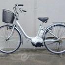 ★完売終了御礼!★ ヤマハ New PAS 電動アシスト自転車 2...