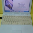 iBook G4 12inch 800MHz 40GB 384MB...
