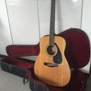 Yamaha FG-401 アコースティックギター1996