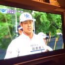 【交渉中】パナソニック TV