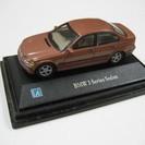 BMW3シリーズ ミニカー