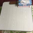 リバーシブルこたつ 60 × 60 cm