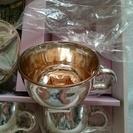 コーヒカップセット