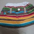 EDWIN スカート 100㎝