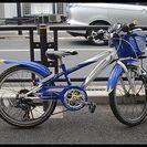 ★リサイクル(再生)自転車・中古自転車・ブリヂストン・20インチ・...