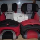RECARO レカロ チャイルドシート スタート アールワン 2台セット