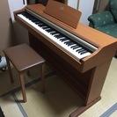 CASIO 電子ピアノ Celviano CDP-31 (引き取り限定)