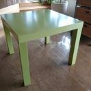 IKEAのローテーブル差し上げます!