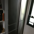 三菱 冷蔵庫【7月中間〜後半取りに来てくれる方限定】