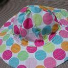 GYMBORee 12~24ヵ月用 帽子