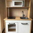イケア IKEA ままごとキッチン