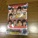 【新品】Hey!Say!Jump フォトスタンドカレンダー 2012