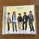 Hey!Say!Jump DREAMS COME TRUE CD&DVD