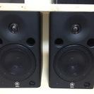 高音質 YAMAHA MSP5 STUDIO マッチドペア/CAN...