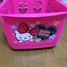 キティちゃんのおもちゃ箱