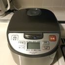 シャープ炊飯器 (KS-Z101) 2014年製