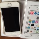 iPhone5sゴールドソフトバンク16GB