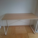 【値下げしました!美品】撮影用のテーブルをお売りします。