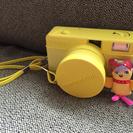 500円!魚眼レンズのトイカメラ fisheyeシリーズLOMOG...