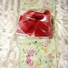 【新品】浴衣★作り帯