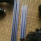 LEDブルーネオン管 美品 3種類 激安