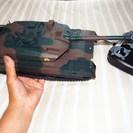 ラジコン戦車 1/24   無傷  日曜日で終了します