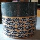 火鉢 [焼き物]
