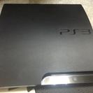 PS3 160GB 本体 ケーブル コントローラーあり