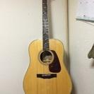 MORRIS フォークギター