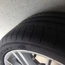 BMW Mスポ純正オプションホイール 18インチ 美品 − 兵庫県