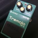BOSS TR-2 Tremolo  値下げ!3000円