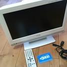 値下げ オリオン Prebis 16型液晶TV BLD16V-D1...