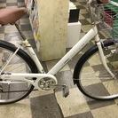 [3115b]中古自転車 リサイクル自転車 シティサイクル 27イ...