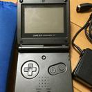 【値下げ】ゲームボーイアドバンスSP + ソフト