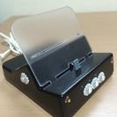 【ハンドメイド】iPhone充電ドック