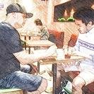 霧島で気軽にカフェで英会話しませんか?