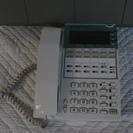 電話機 日通工製