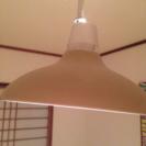 ランプシェード 3つセット ベージュ